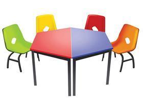 Mobiliario matuk escolar for Mobiliario para escuelas